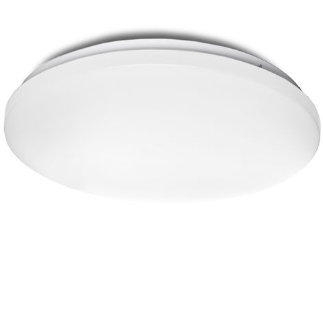 Plafón LED Circular Ø390Mm 36W 3000Lm 30.000H
