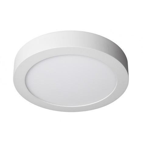 Plafón LED Circular de Techo 20W 2000LM