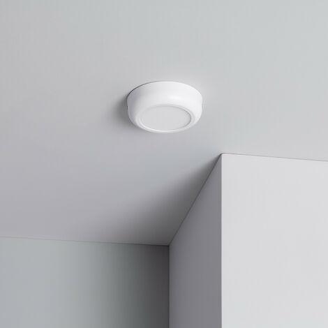 Plafón LED Circular Design 6W White
