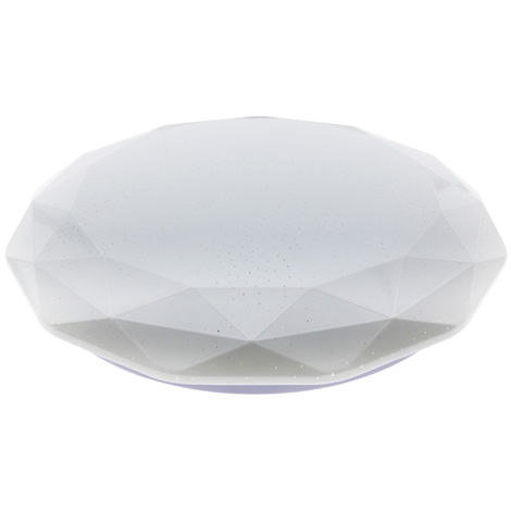 Plafón LED Circular Dial 24W