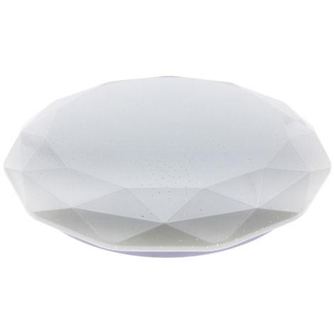 Plafón LED Circular Dial 36W