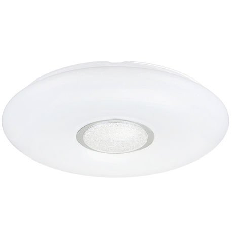 Plafón LED Circular Inspire StarLight 40W CCT con Mando (Pilas Incluidas) 3000+4000+6000 | IluminaShop