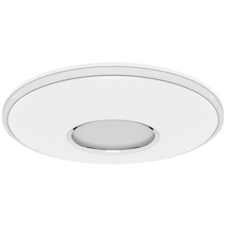 Plafón LED Circular Inspire StarLux 40W CCT con Mando (Pilas Incluidas) 3000+4000+6000 | IluminaShop