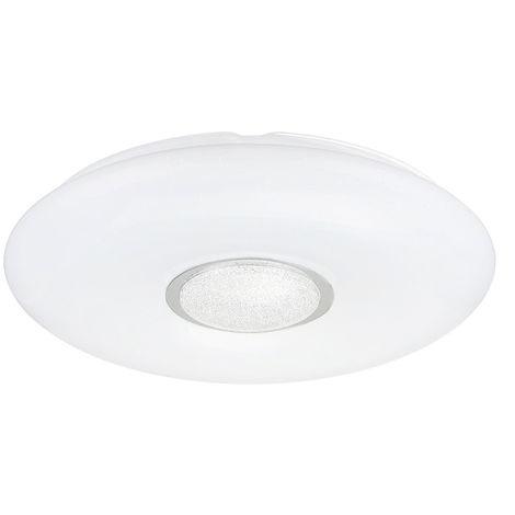 Plafón LED Circular StarLight 40W CCT con Mando (Pilas Incluidas) 3000+4000+6000 | IluminaShop