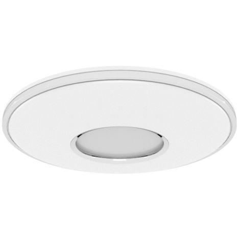 Plafón LED Circular StarLux 40W CCT con Mando (Pilas Incluidas) 3000+4000+6000   IluminaShop