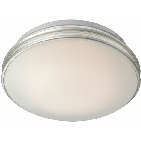 Plafón LED comedor iluminación del comedor foco de cocina redondo Esto 9749260