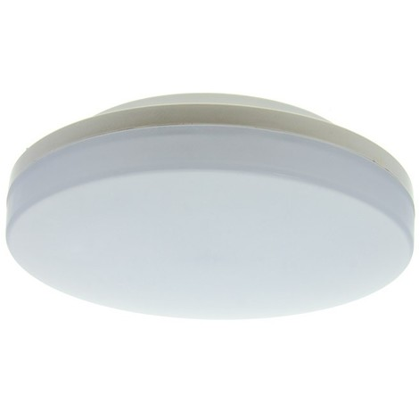 Plafón LED de superficie circular 2000LM 18W IP54