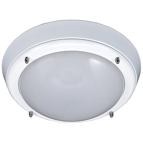 Plafón led exterior 10W (superficie)