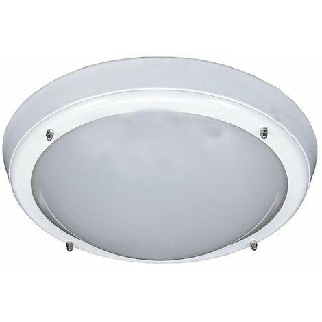 Plafón led exterior 20W (superficie)