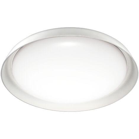 Plafon LED Inteligente 24W Plate Blanco Regulable WIFI LEDVANCE