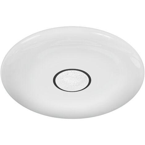 Plafon LED Inteligente 32W Redondo Blanco Regulable WIFI LEDVANCE