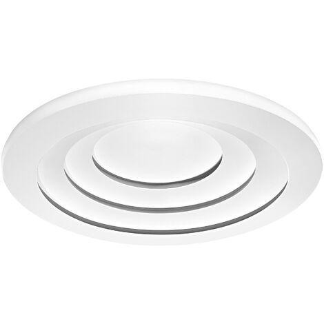 Plafon LED Inteligente 40W Blanco Regulable WIFI LEDVANCE