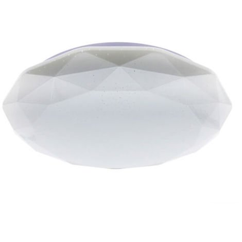 Plafón LED Inteligente Smart Dial Dimable CCT 24W Bluetooth IP20 3000+4000+6000 | IluminaShop