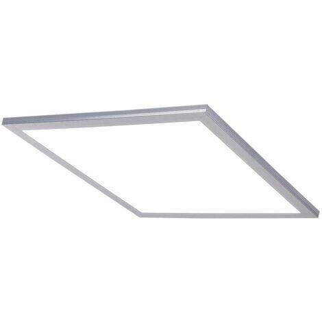 Plafón LED Livel de gran luminosidad, atenuable
