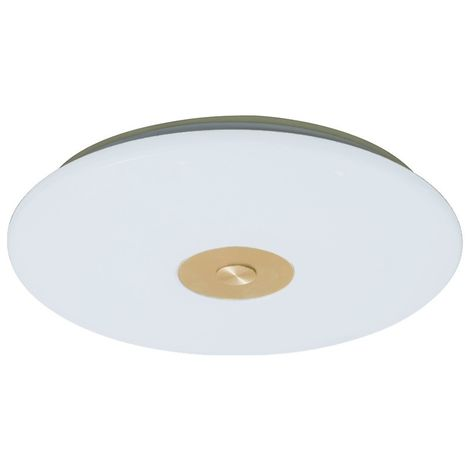 Plafón LED PRO 50W dimmable 3 temperaturas CRISTALRECORD 28-502-50-500