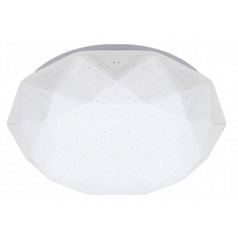 Plafón LED Radio (36W)
