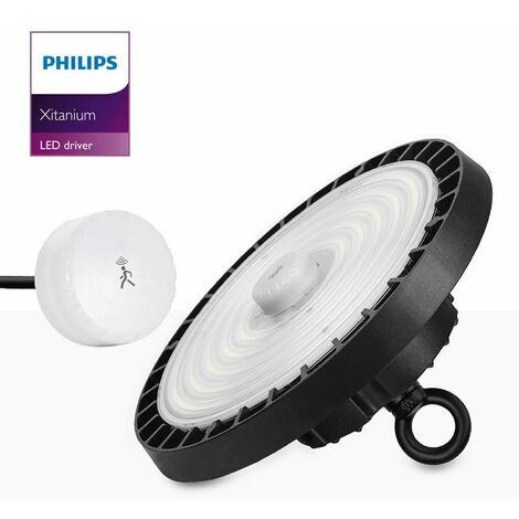 Plafón LED redondo 18W superficie - 5 años de garantía