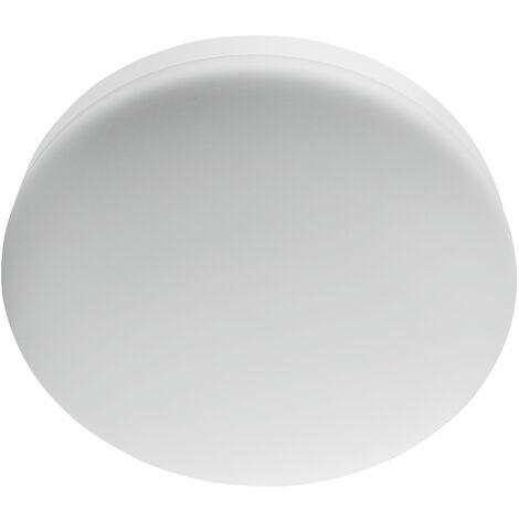 Plafón Led redondo Silara Pure 16W 3000°K 85x300mm. (Osram 4058075032897)