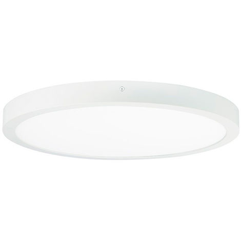 Plafón LED regulable 50cm 45W Colossal