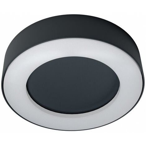 Plafón Led Ring blanco de exterior 13W 3000°K IP44 (Osram 4058075031678)