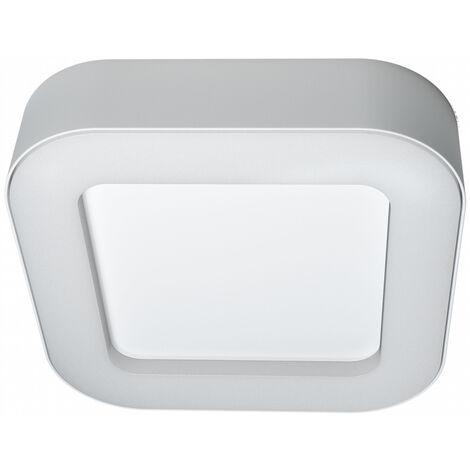 Plafón Led Square blanco de exterior 13W 3000°K IP44 (Osram 4058075031715)