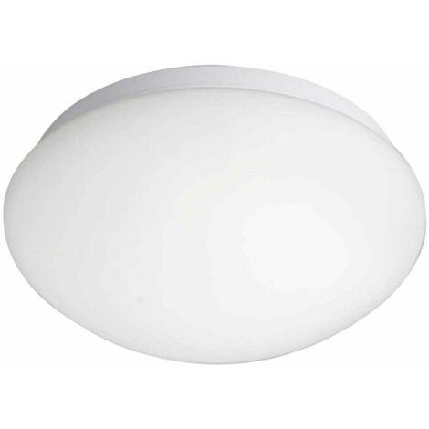 Plafón LED Superficie Redondo 10W 700lm IP44 4000K Sensor de Presencia 360º Eilen