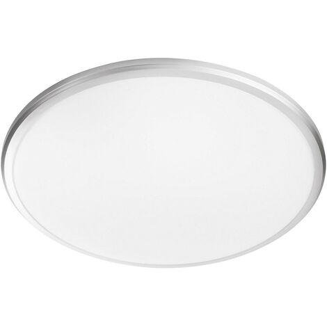 Plafón LED Twirly 17W Blanco Cálido 2700K . - Blanc Chaud 2700K