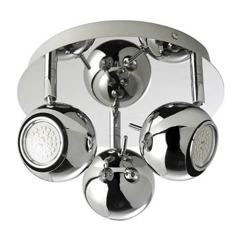Plafón moderno Sonar (3 luces)