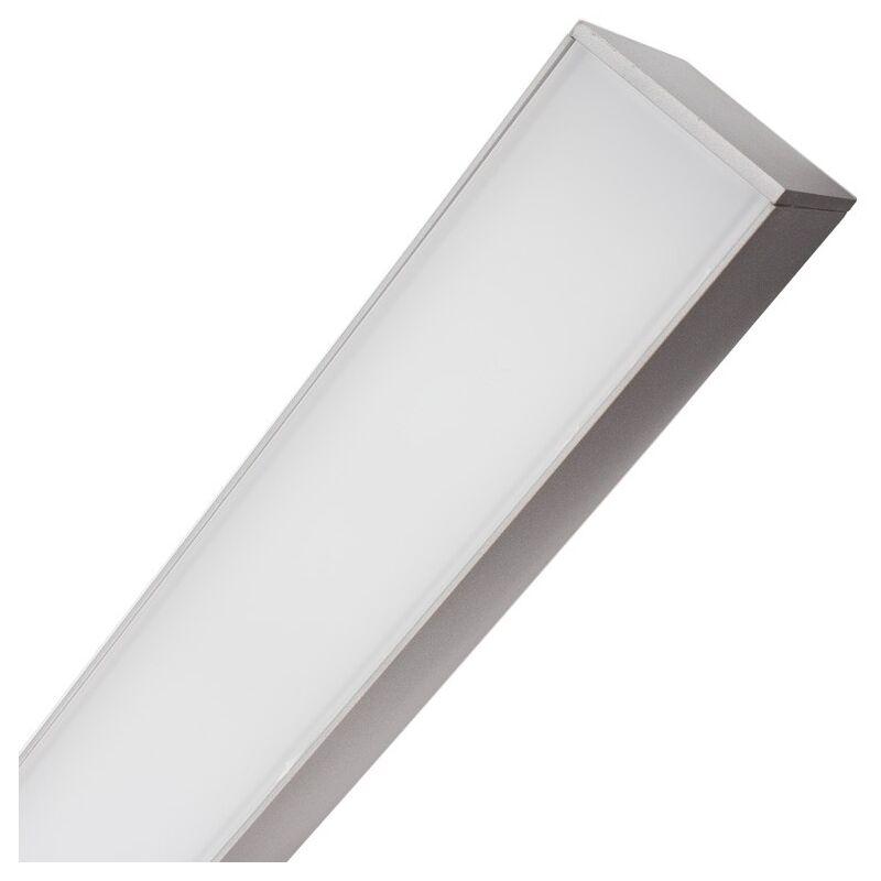 Barra Lineare LED Turner 40W LIFUD Bianco Freddo 6000K - 6500K