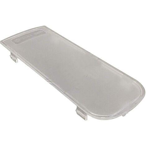 Plafoniera Cappa Aspirante Mod. ELIBLOC ELICA 134 x 52 mm 3001AL F 104
