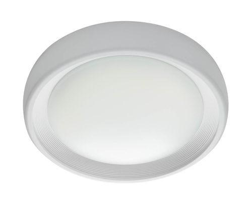 Plafoniere Esterno Led : Plafoniera esterno led w luce naturale media bianca sovil