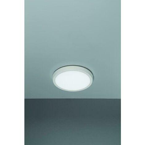 PLAFONIERA LED 18W NATURAL LIGHT 4000K 240V IP65 PLIR28/4K
