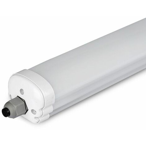 Plafoniera LED Impermeabile 18W G-Series 60cm IP65
