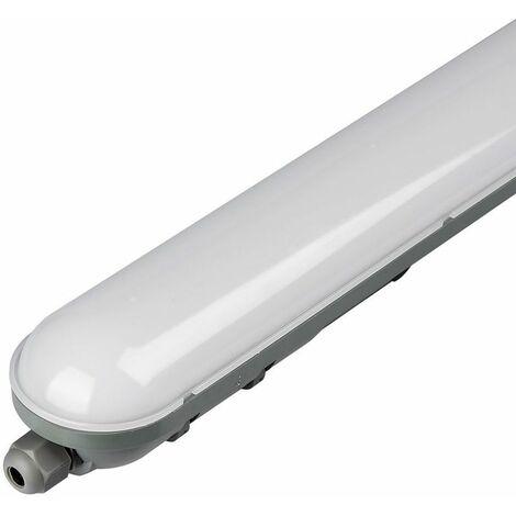 Plafoniera LED Impermeabile 36W 120cm IP65