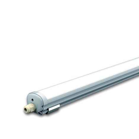 Plafoniera LED Impermeabile 36W G-Series 120cm IP65