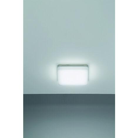 Plafoniera LED Nobile Quadrata 24W TRILED 3K-4K-5K PLDS33