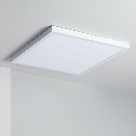 Plafoniera LED Quadrata 48W