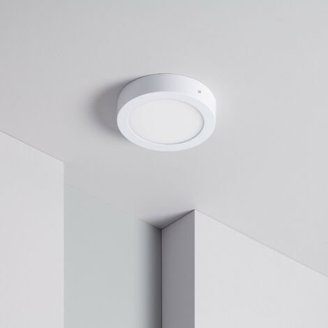 Plafoniera LED Rotonda 12W