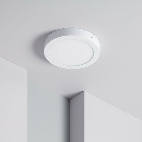 Plafoniera LED Rotonda 18W