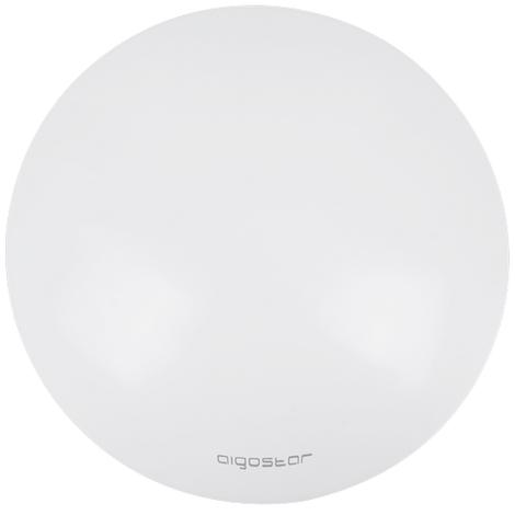 Plafoniera Led Rotonda da 24W Bianco Freddo 6300K
