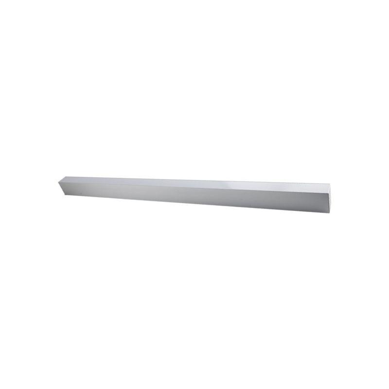 Alverlamp - Plafoniera lineare LED 40W allumimio