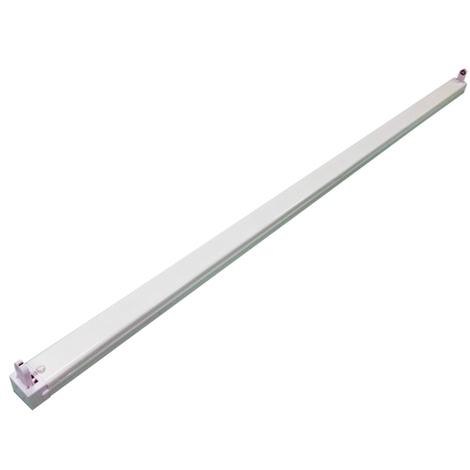 Plafoniera per 1 Tubo led neon T8 da 150cm modello 1