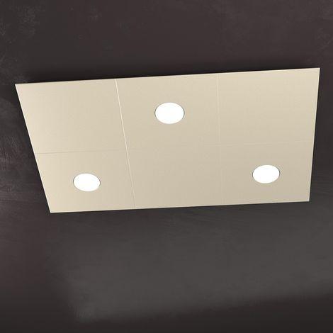 Plafoniera LED Amra Lampada Esterno Lampada Da Parete Lampade mondo 17,5 cm QUADRATO RETTANGOLARE