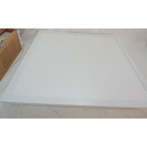 Plafonnier dalle LED 45W encastré 600X600mm blanc neutre 4000K 3950lm avec driver Feilo SYLVANIA 0047571
