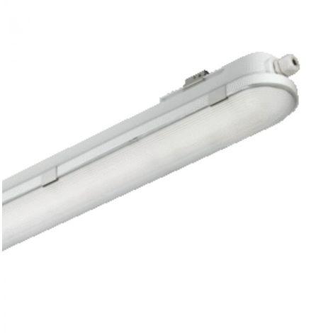 Plafonnier étanche, Philips 35,5 W LED 4000K 1.2 Mètres 84048000