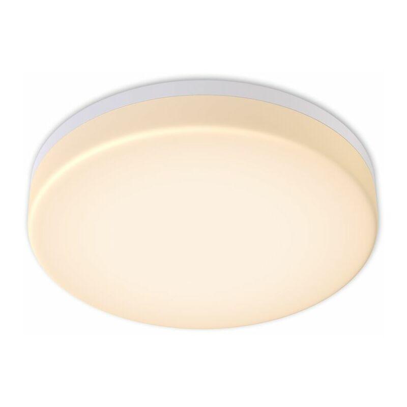 Plafonnier Led 13w Eclairage Plafond Salle De Bain Ip54 Luminaire