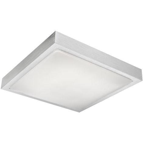 Plafonnier LED de luxe en aluminium pour vos quatre murs