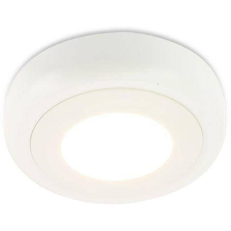 Plafonnier LED Saillie 6W | Température de Couleur: Blanc neutre 4000K