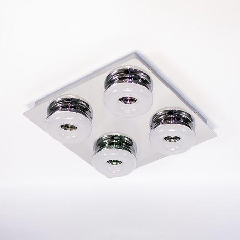 Plafonnier LED salle de bain 20W