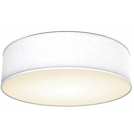 Plafonnier éclairage avec blanche feuilles en plumes OPTIQUE /& stand éclairage /& Table